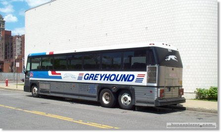 Greyhound Bus Trip: Worst Experience of My Life | ontheres